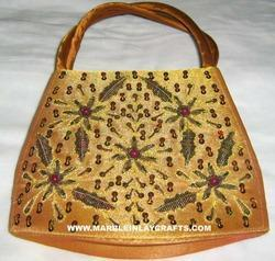 Womens Fancy Carry Handbag