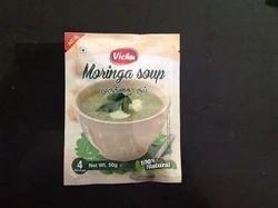 instant moringa soup powder