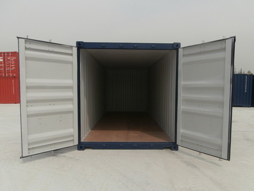20 ft GP Second Hand Shipping Container