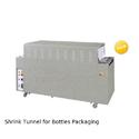 Shrink Tunnel for Bottles Packaging