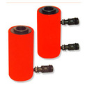 Hollow Plunger Double Acting Cylinders