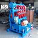 Hydrocyclone Separation