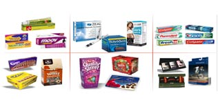 Industry Specific Packaging Materials