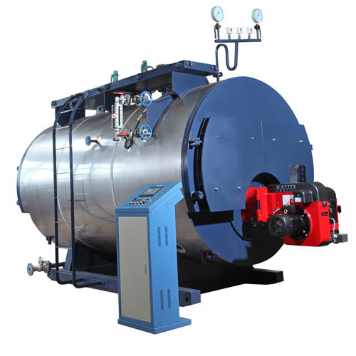 Horizontal Steam Boiler at Best Price in India