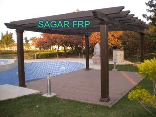 FRP Pergola