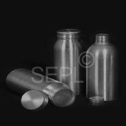 Aluminum Bullet Bottles