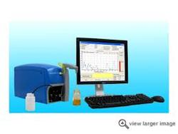 Particle Shape Analyzer