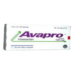 Avapro Capsule