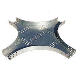 Cross Perforated Cable Tray