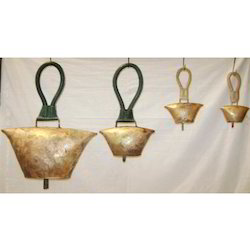 Decorative Hanging Bells