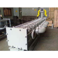 Sulphuric Acid Dilution Unit with High Capacity