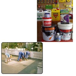 Waterproofing Chemical for Coating