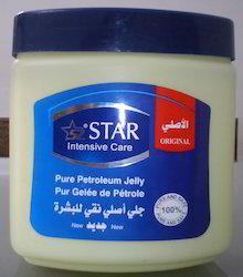 sz star petroleum jelly