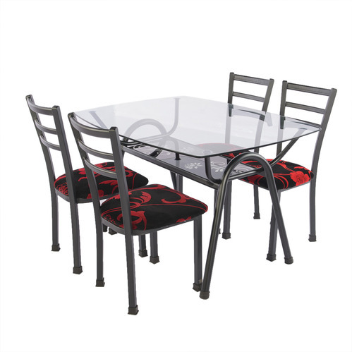 Wrought Iron Stainless Steel Furniture