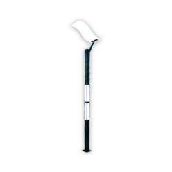 Lighting Pole Single Wing