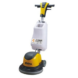 Single Disc Floor Scrubber Polisher - Shine (1.5Hp)