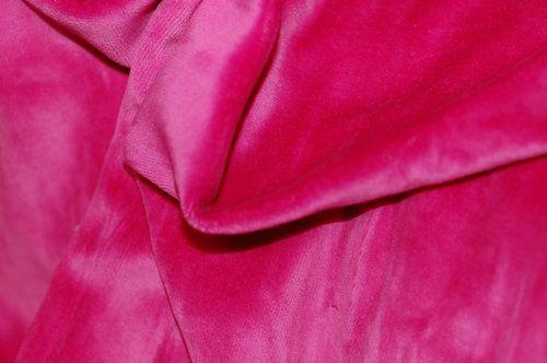 Vellour/Shearing Knitted Fabrics