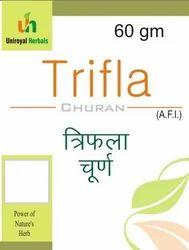 Trifla Churan