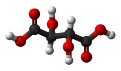 D Tartaric Acid