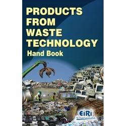 Book on Waste Management Technology Products