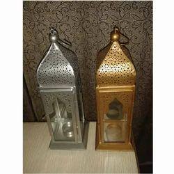 Gold & Silver Lanterns