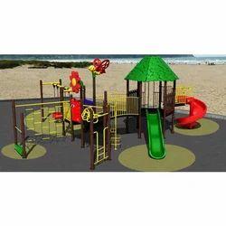 Hut Multi Play System
