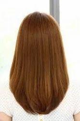 Ladies Hair Cut - U Cut (Hair Cut) Service Provider from Vellore
