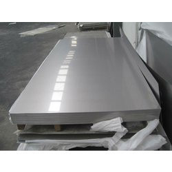 Stainless Steel 317L Sheet