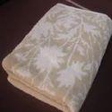 Flower Rack Towels