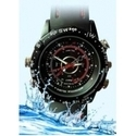 Spy Watch Camera Waterproof