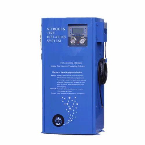 Nitrogen Inflator Machine Nitrogen Gas Filling Machine
