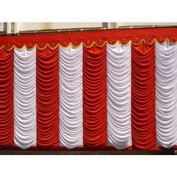 Sidewall Party Tent