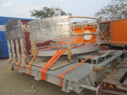 ODC  import export Transportation