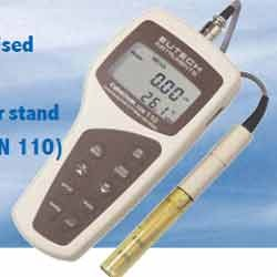 Standard Hand-Held Conductivity Meters