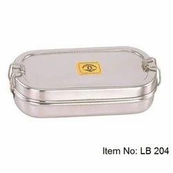 Sleek Lunch Box