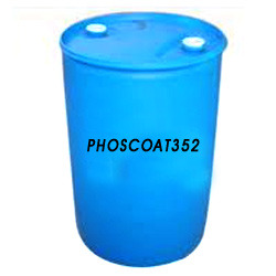 Zinc Phosphate Coating Chemical