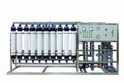 Ultra Filtration (UF) System
