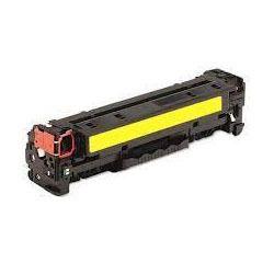 Yellow Laser Jet Toner Cartridge