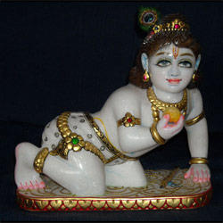 Bal Gopal Krishna Statue