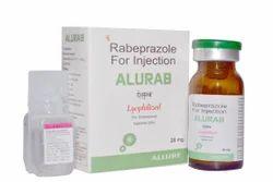 Rabeprazole 20 Mg Injection ( Lyophillised )
