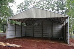 Shed Work Fabrication