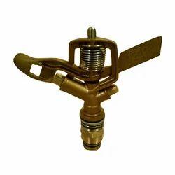 Metal Sprinklers Brass