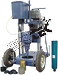 Core Cutting/Drilling Machine