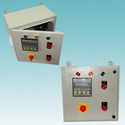 Electronic Controllers for Screw Compressors