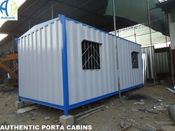 Site Office Porta Cabins