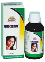 Wheezal Homeopathy Femocordial