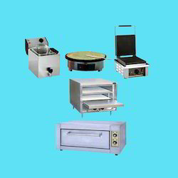 Commercial Counter Top Cooking Products