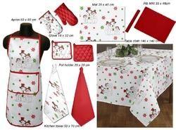 Cotton Printed Table & Kitchen Linen