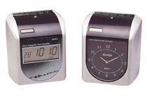 Time Recorder Machine
