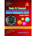 Basic & General Mathematics Books